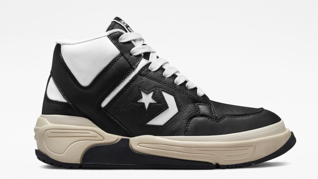 giày Converse Weapon